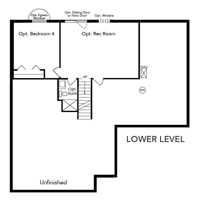 Rochester Lower Level