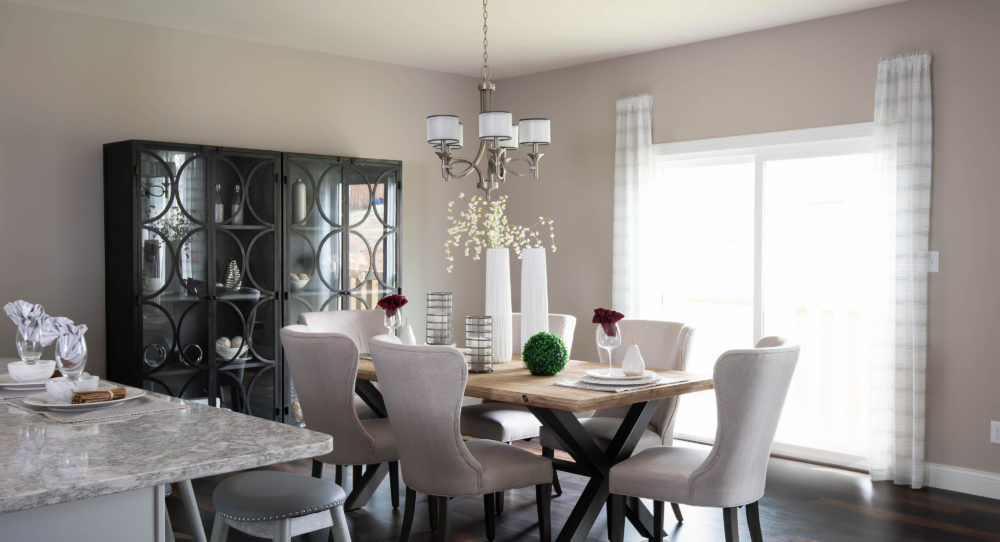 Open Family Dining