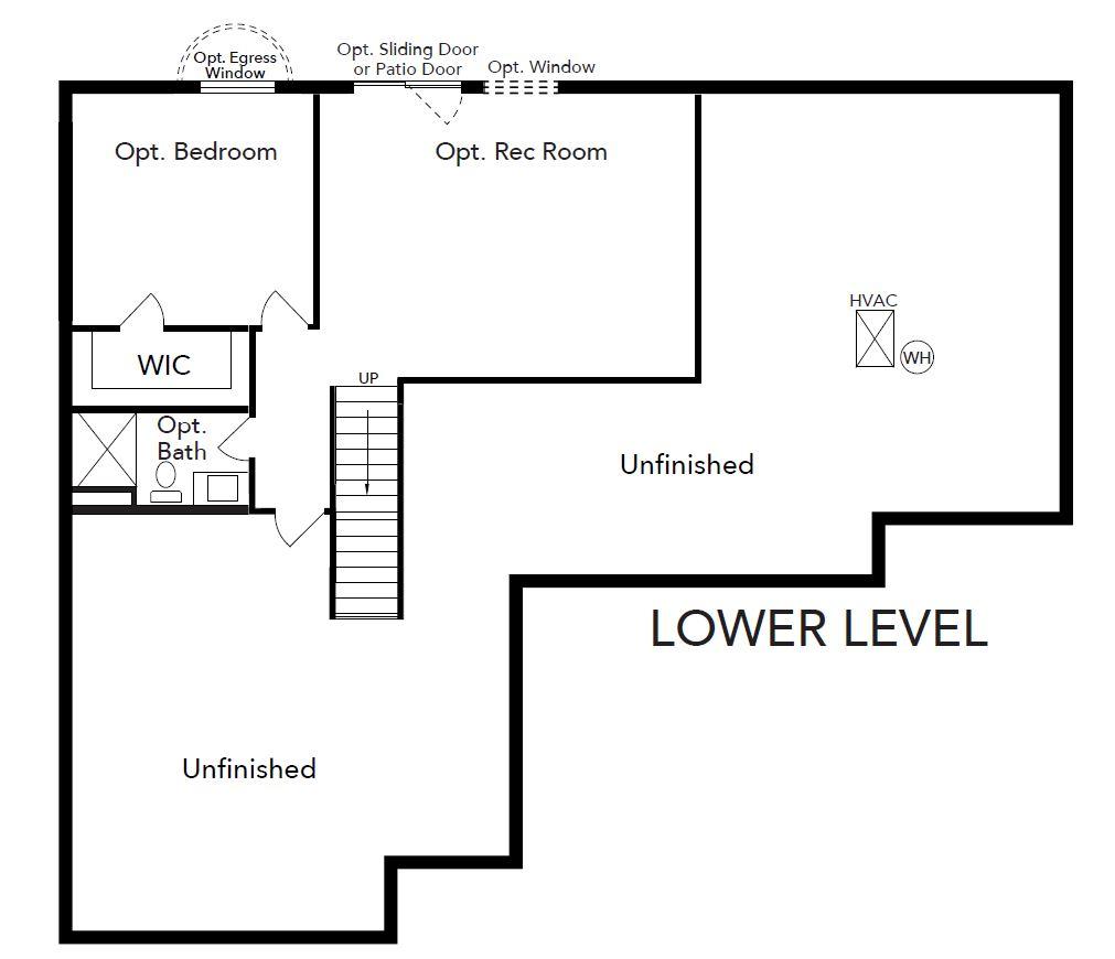 Savannah Lower Level