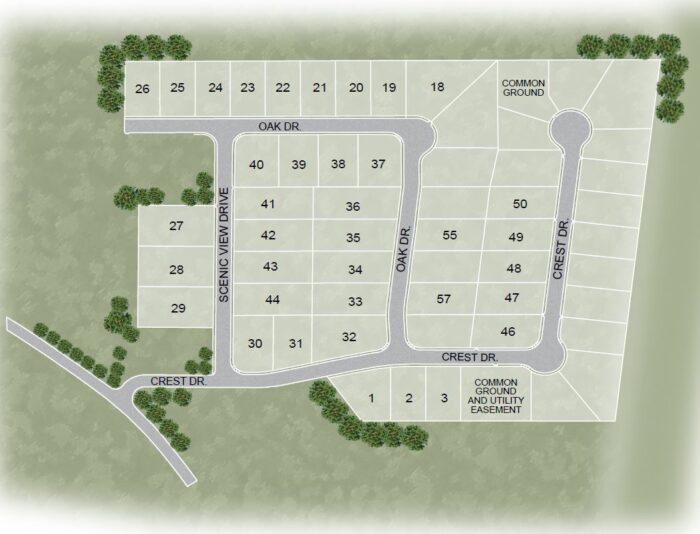 Scenic View Estates Phase 3